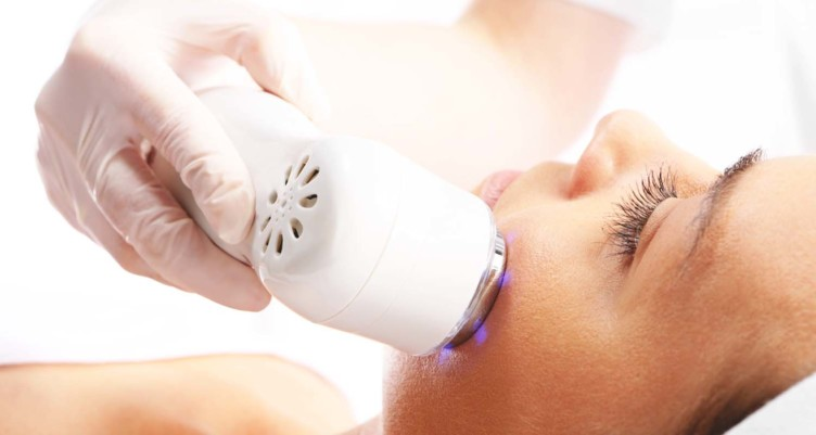 light therapy to boost collagen